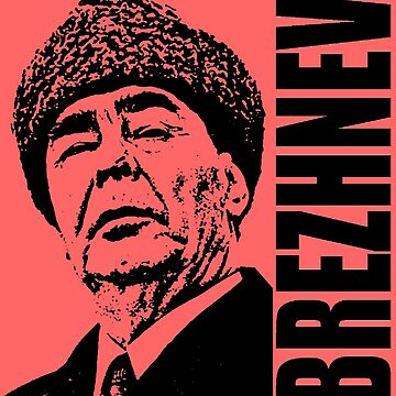 Brezhnev-3 by IMPACTEES