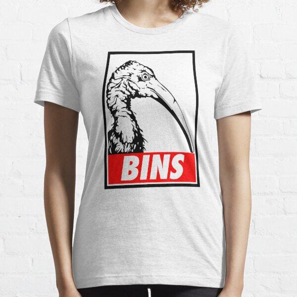 BINS Essential T-Shirt