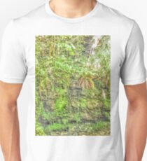 Countryside, Lakes & Forest C143 Unisex T-Shirt