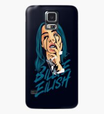 Billie Eilish Hülle & Skin für Samsung Galaxy