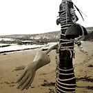 Atlantic Totem by NordicBlackbird