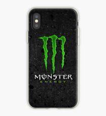 Ex Energy iPhone Case