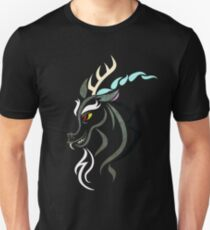 Camiseta ajustada Discordia Tribal