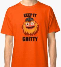 ea87de307 Keep It Gritty Hockey Mascot Classic T-Shirt