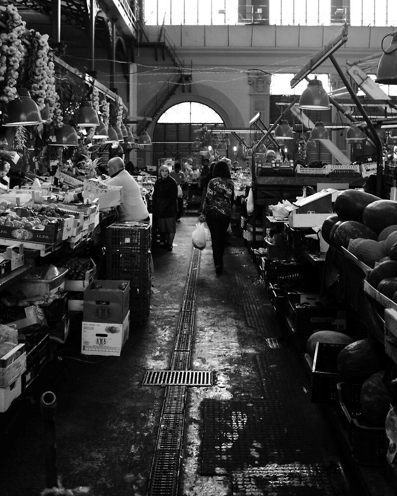 Market by DarrynFisher