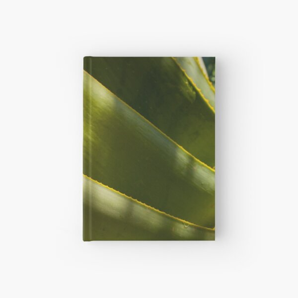 Agave II Hardcover Journal