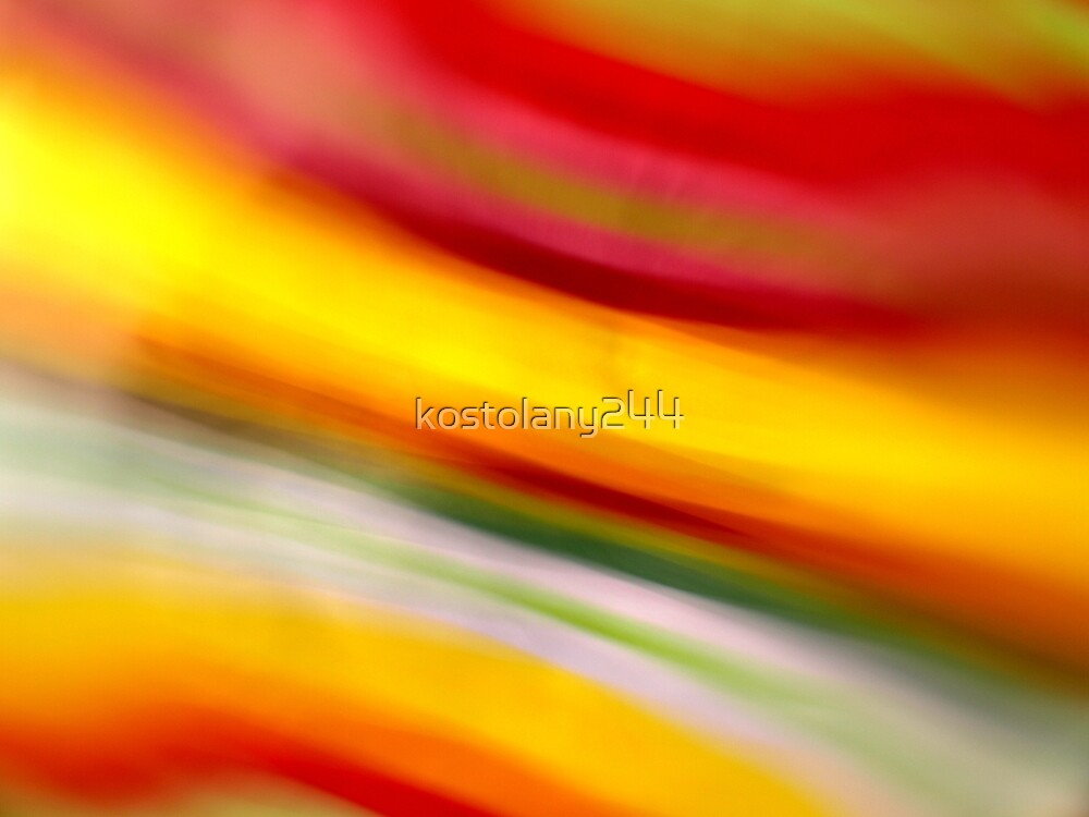 Abstract by kostolany244