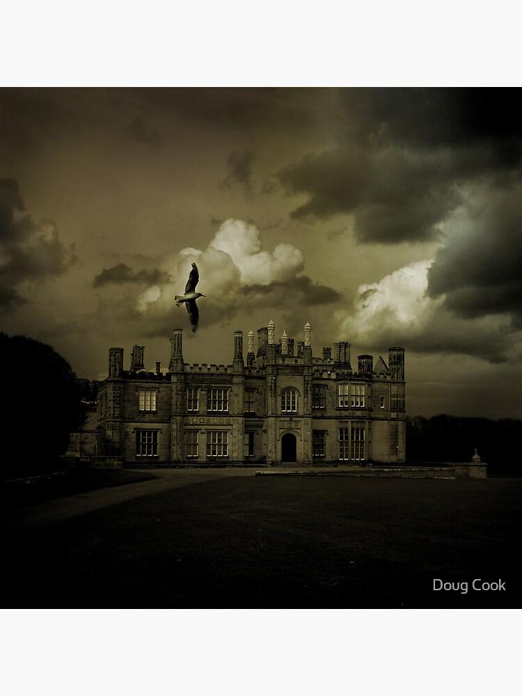 Dalmeny House by DougCook