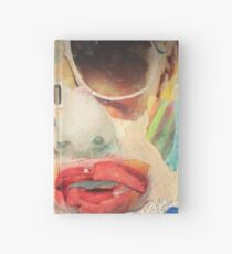 Catharsis No. 25B Hardcover Journal