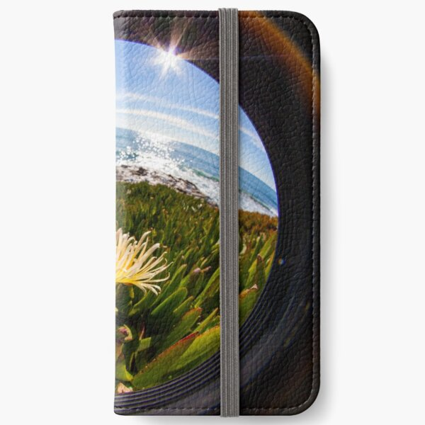 Perspective Totality VI iPhone Wallet
