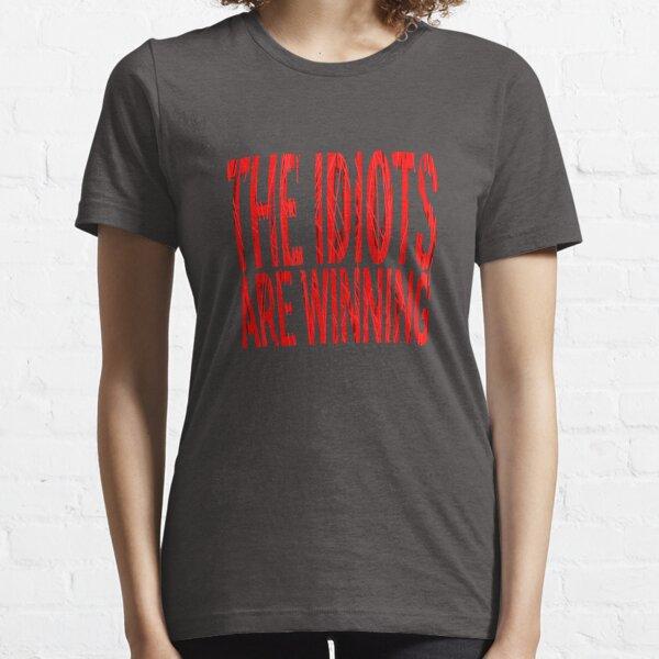 Keep it foolish Essential T-Shirt