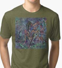 Lepidoptera 2 Tri-blend T-Shirt