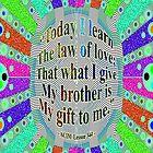 ACIM-Lesson 344 by ACIM-LOVE