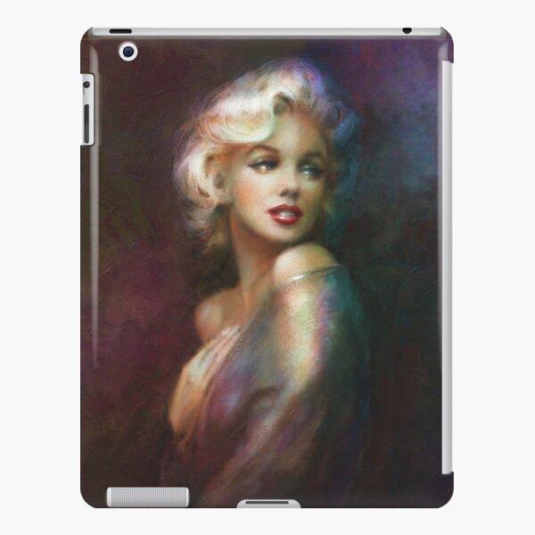Theo Danella´s Marilyn WW colour iPad Snap Case