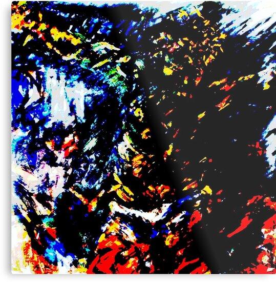 The Christ  by Reynaldo