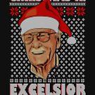 Weihnachten in Excelsior von FlorenceFlo