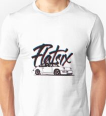 Flatsix Unisex T-Shirt
