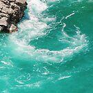 Whitewater Vortex von nurmut