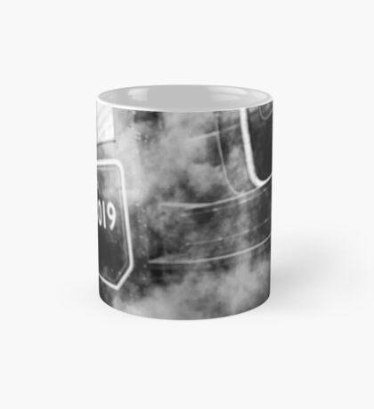 78019 gets steamed up Mug