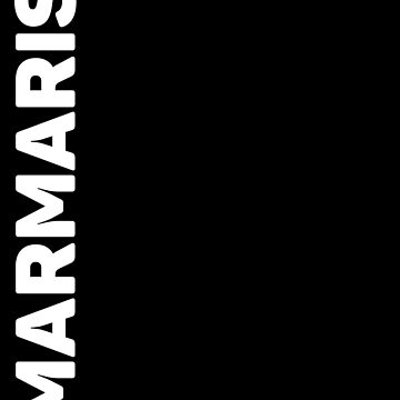 Marmaris by designkitsch