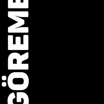 Goreme by designkitsch