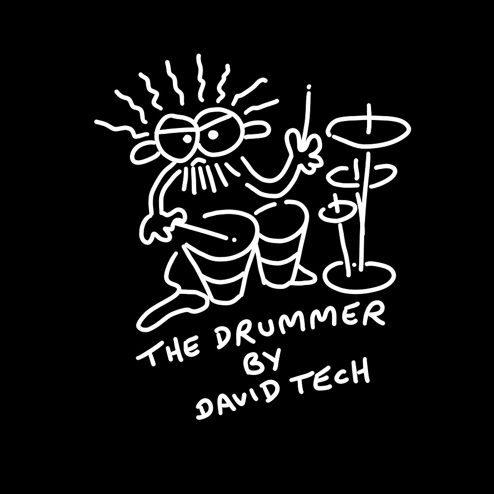 DAVID TECH - MIX #009 von DAVID TECH
