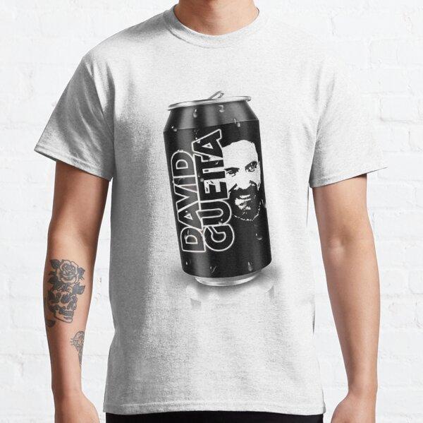 David Guetta Camiseta clásica
