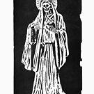 Santa Muerte by AfroStudios