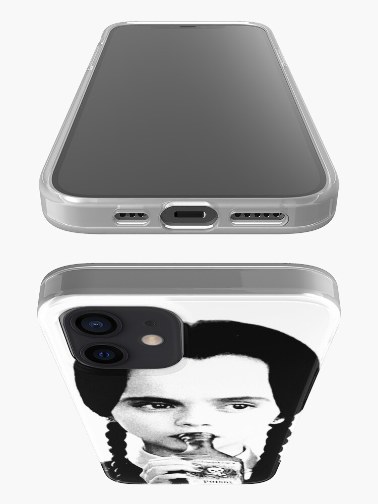 Alternate view of Wednesday Addams   The Addams Family iPhone Case & Cover