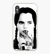 Wednesday Addams | Die Addams Family iPhone-Hülle & Cover