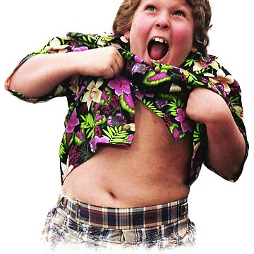 The Goonies | Chunk by AfroStudios