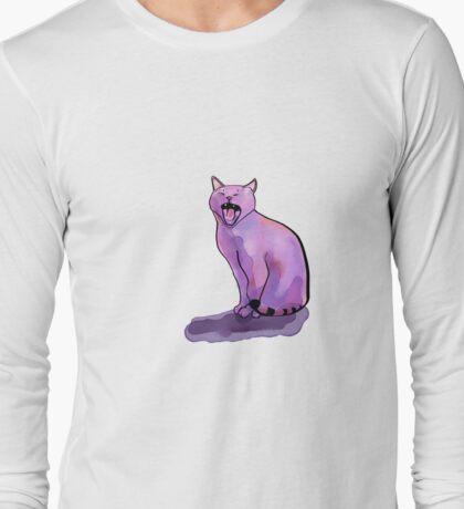 Hungry Cat T-Shirt