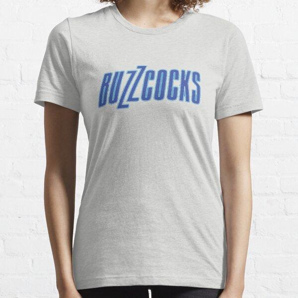 buzzcocks blue  Essential T-Shirt