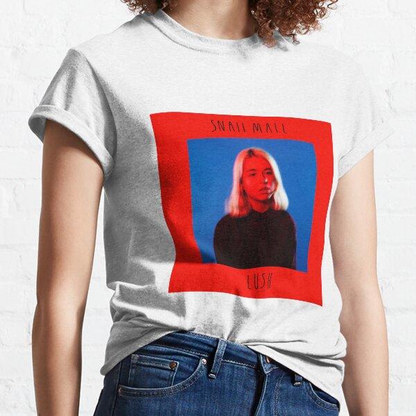 Snail Mail – Lush album cover Classic T-Shirt
