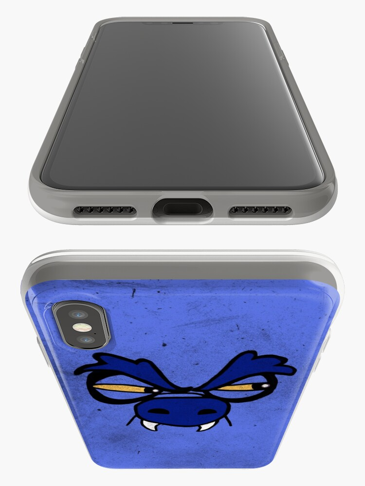 Alternate view of Imp - Horde Rules iPhone Cases & Covers