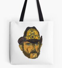 Dick Gregory Tote Bag