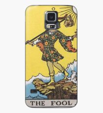Tarot card  Case/Skin for Samsung Galaxy