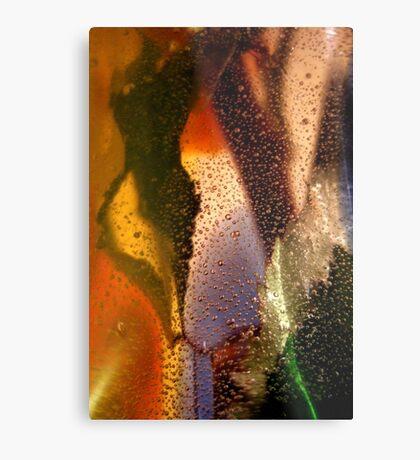 Vase2 Metal Print