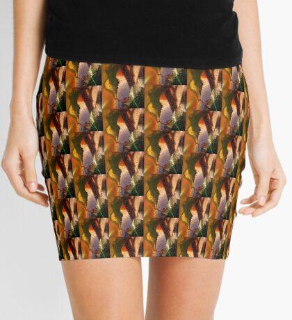 Vase2 Mini Skirt