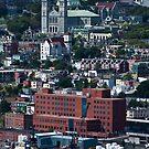 My City by Daphne Johnson
