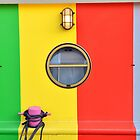 It's All About Colour by Alexandra Lavizzari