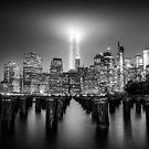 «Espíritu de nueva york» de Nicklas Gustafsson