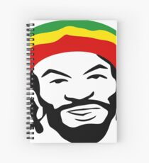 Rastafari Spiralblock