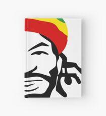 Rastafari Notizbuch