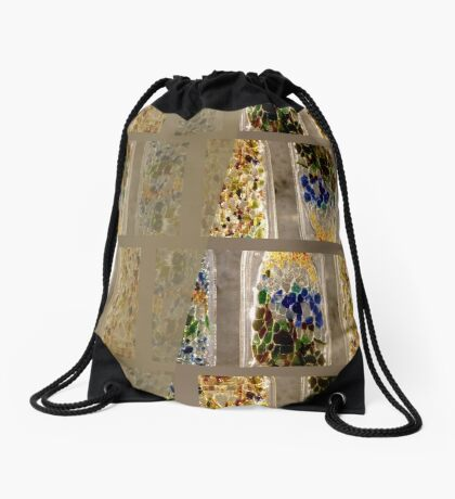 Window. II Drawstring Bag
