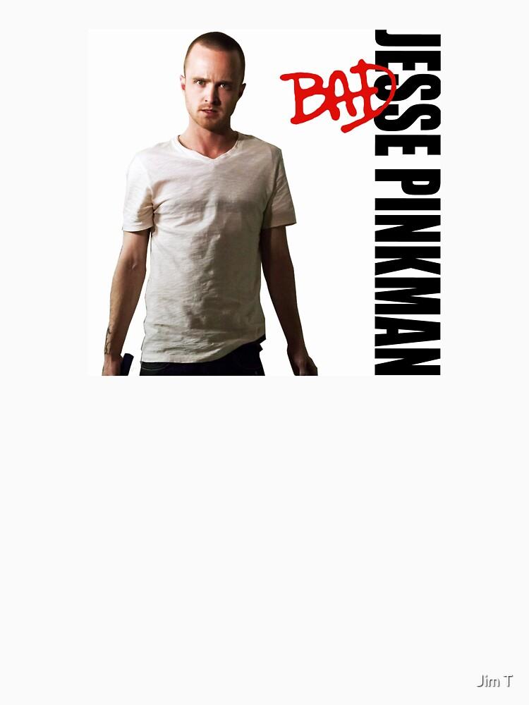 Pinkman's BAD | Women's T-Shirt