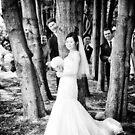 Wedding by David Petranker