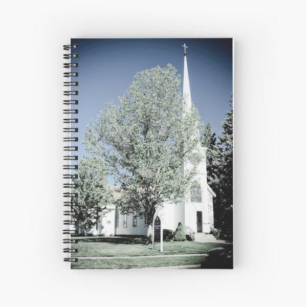 Saint Peter's  Spiral Notebook