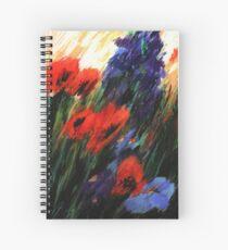 Juni Spiral Notebook