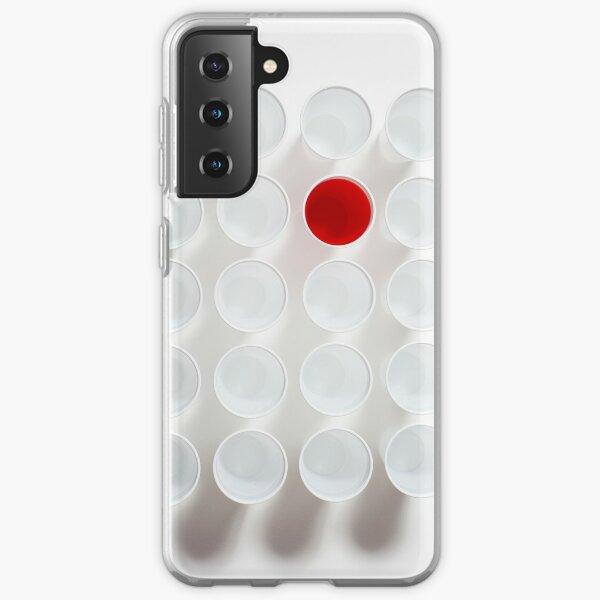 Odd one out... Samsung Galaxy Soft Case